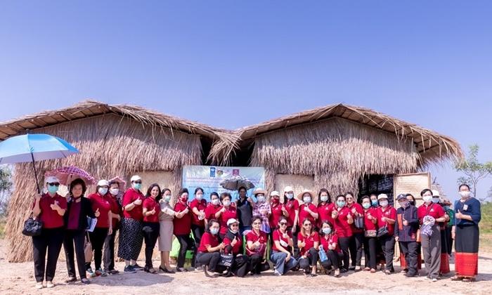 ซอนต้า ประเทศไทย ลงนามความร่วมมือกับโครงการพัฒนาแห่งสหประชาชาติ ส่งเสริมเกษตรกรสตรีไทย สู้ภัยโควิด