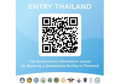 ENTRY THAILAND