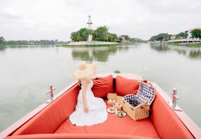 """""""ศาลาบางปะอิน"""" ชวนคนกรุงมาผ่อนคลายและดื่มด่ำประวัติศาสตร์ไทยริมแม่น้ำแห่งมหาราชา"""