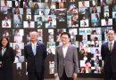 """เดินหน้าประเทศไทย ! จุรินทร์ ไฟเขียวพาณิชย์ มุ่งอบรม CEO GenZ ปั้นนักธุรกิจส่งออกรุ่นใหม่ตั้งแต่รั้วมหาวิทยาลัย """"รองรับโลกยุค New normal"""""""