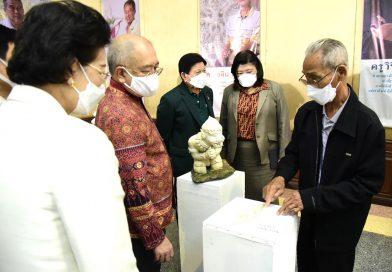 วช.ผนึก ม.ศิลปากร ส่งมอบงานวิจัย ผลักดัน จ.เพชรบุรี เป็นเมืองท่องเที่ยวสร้างสรรค์