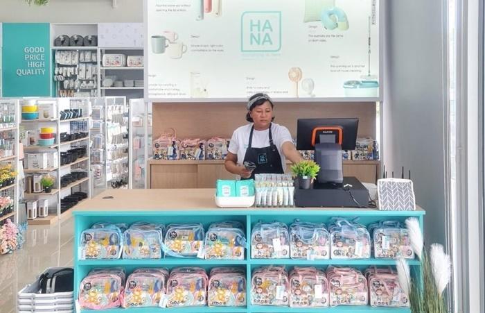 """HANA"" รุกตลาดแฟรนไชส์ เจาะนักธุรกิจรุ่นใหม่ ตั้งเป้าปี 65 ขยายเพิ่ม 200 สาขา"