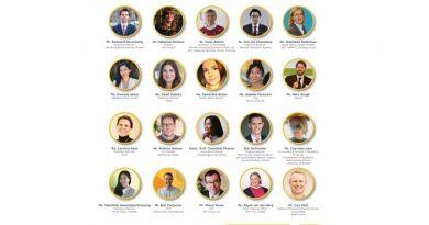 """โซเซียล แวลู ไทยแลนด์ ผนึกกำลังเครือข่าย ปลุกความร่วมมือสร้างโลกยั่งยืนก่อนจะสาย ผ่านประชุมออนไลน์ """"Social Value Matter 2021"""""""